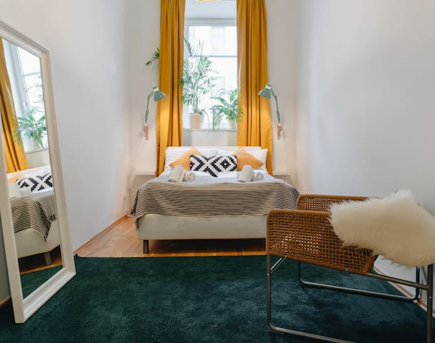 Individual APT for YOU, great location in VIENNA
