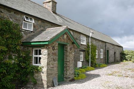 Cefn-y-Gadfa, Snowdonia - Conwy
