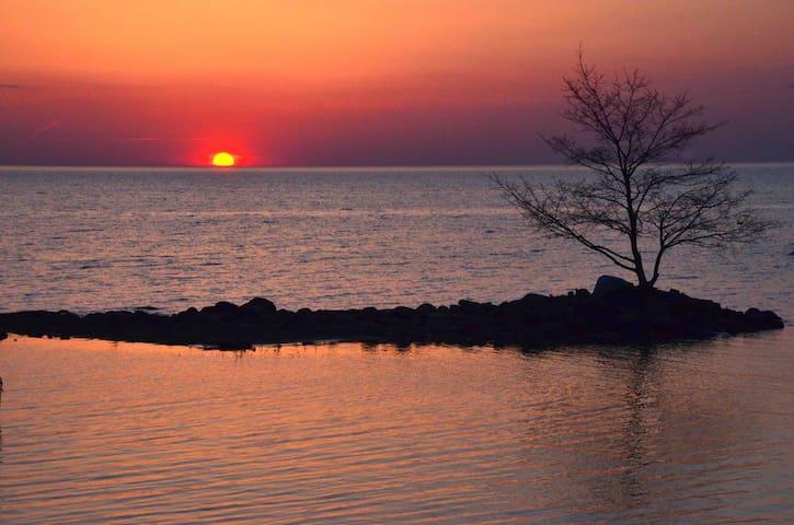 Lake Huron Getaway