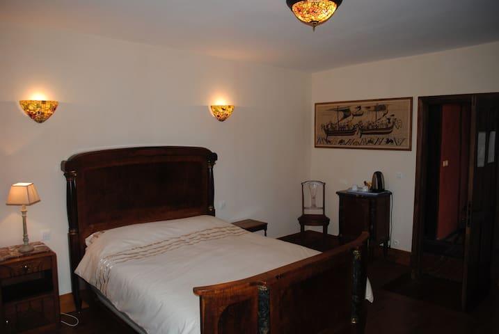 An enchanting house of character. - Aubin - Bed & Breakfast