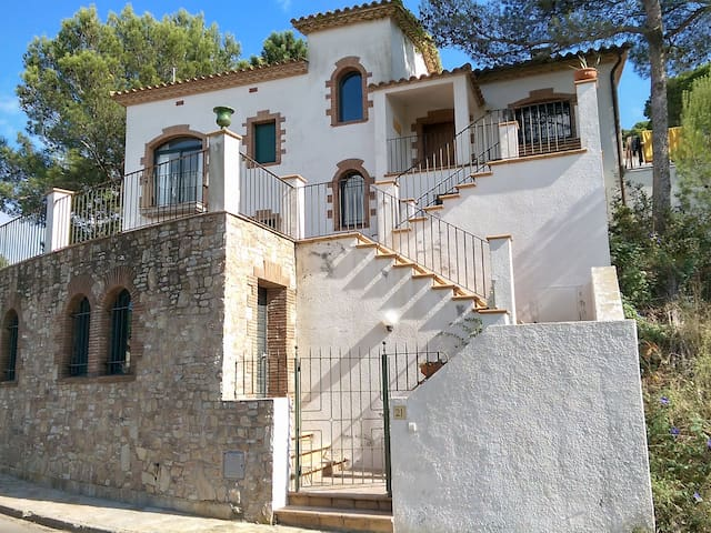 Holiday home Estrella in Begur