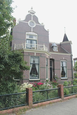 'Huize Schothorst'  authentiek en gastvrij huis - Bodegraven - Bed & Breakfast