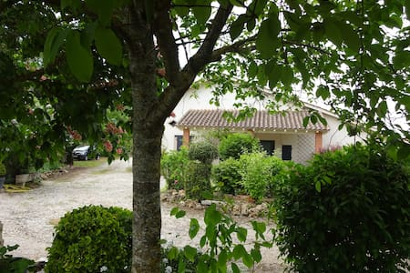 La Maison - Réalville - Casa