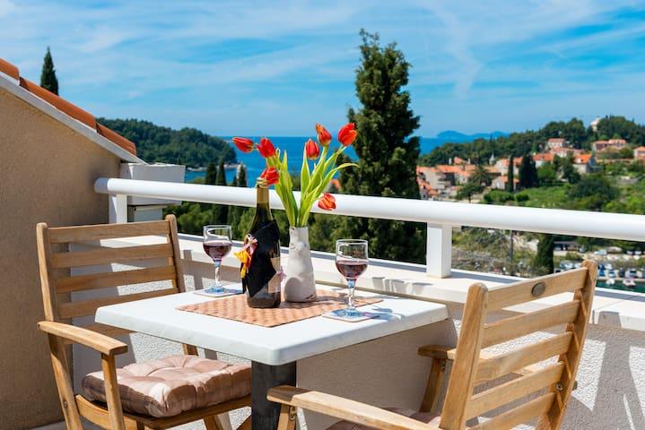 Villa Marlais - Apartment A4