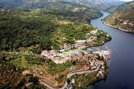 Douro Nest Houses V2 - Resende - Vila