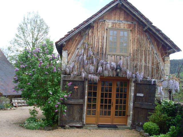 Gite le Fournil - Saint-Pierre-Toirac - Casa
