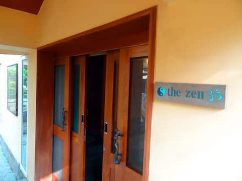 Mangalam Farm : The Zen