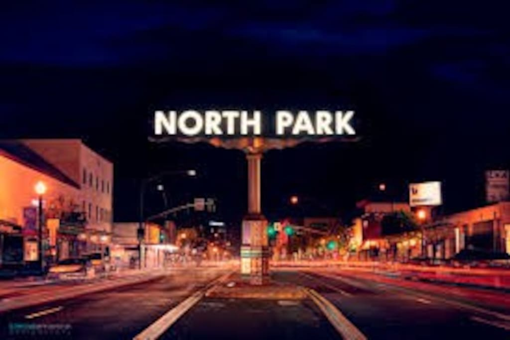 Rooms For Rent In North Park San Diego Ca