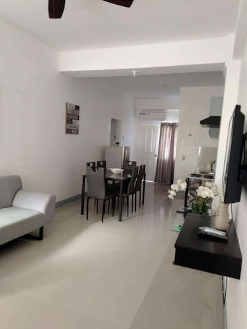 Sorsogon City Unit 3A one (1) Bedroom Unit