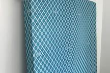 6 inch single floor mattress