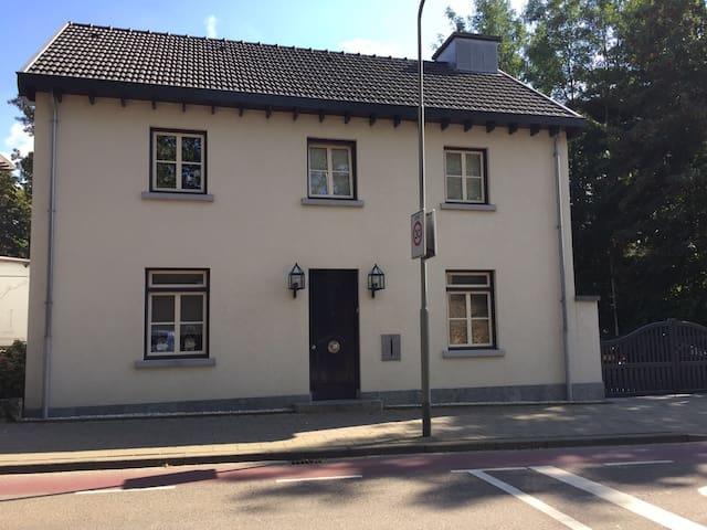 sfeervol familiehuis in meerssen - Meerssen - Casa