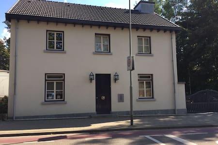 sfeervol familiehuis in meerssen - Meerssen - Dům