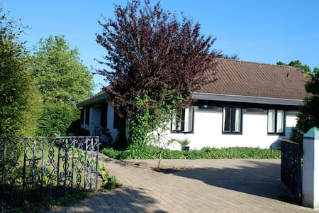 Hegnstoften - Taastrup - Dům