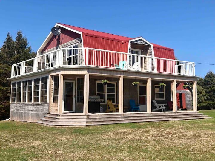 Cape View Cottage