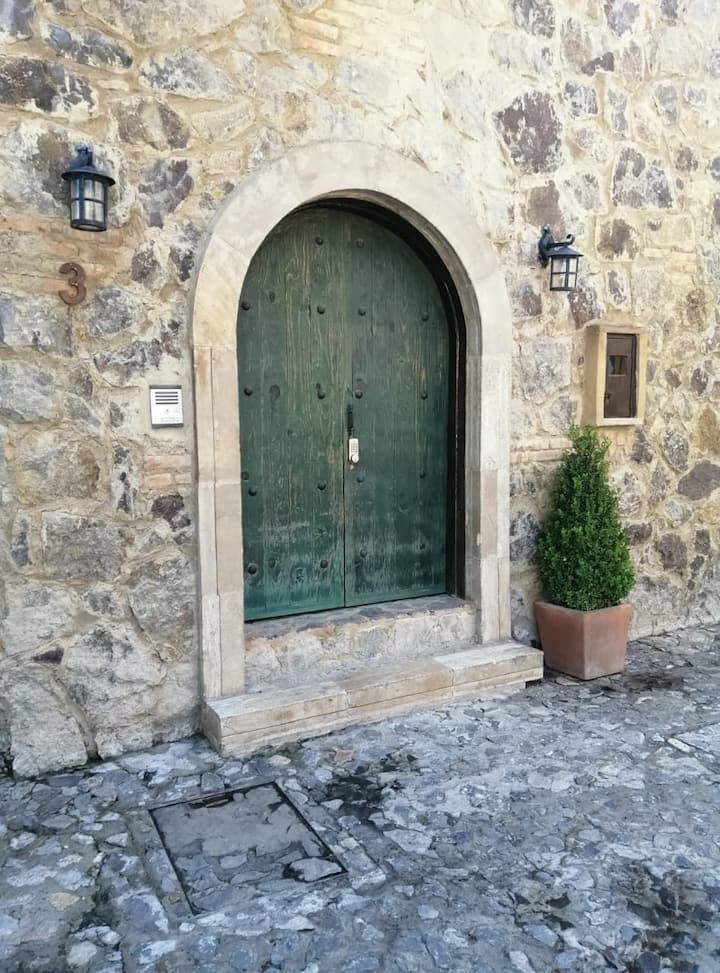 Hermoso Loft 3G  en Val'Quirico