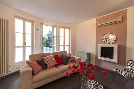 Elegante appartamento Castelfranco Emilia*