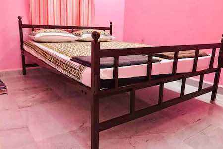 2BHK (AC & Furnished) ClementNishaNest-D1 Vellore