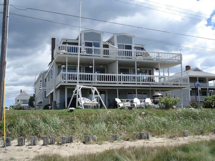 Wells Beach - Baywatch North
