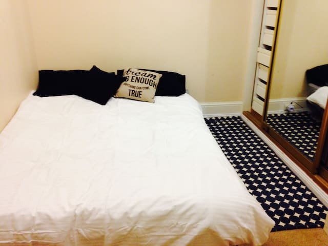 Private Room in Great Location - Darlinghurst - Haus