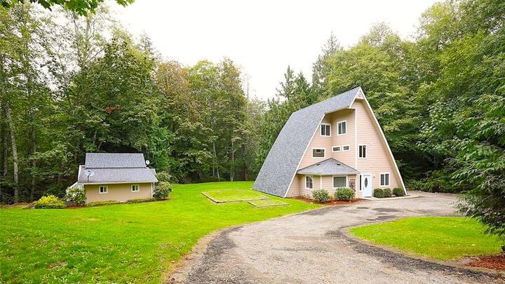 Twin Creeks Cottage