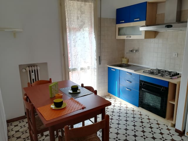 Padua,Vernice,Verona: apartment Easy to reach