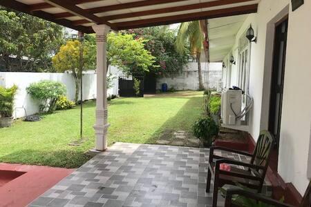KIRIBATHGODA - Entire House