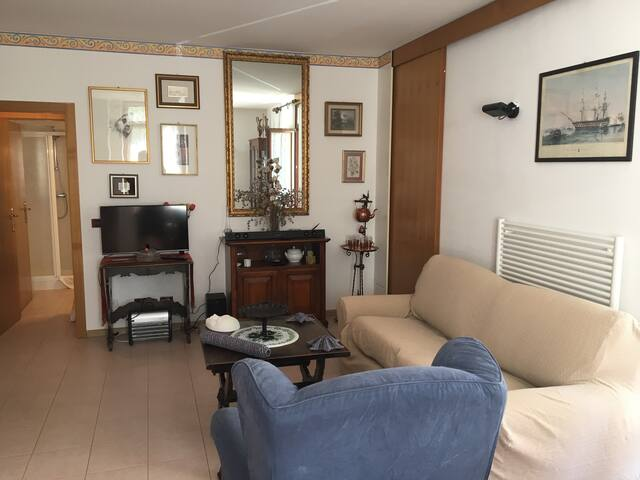 Your home in Riva del Garda