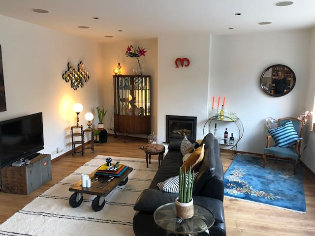 Stylish 1 bedroom apartment