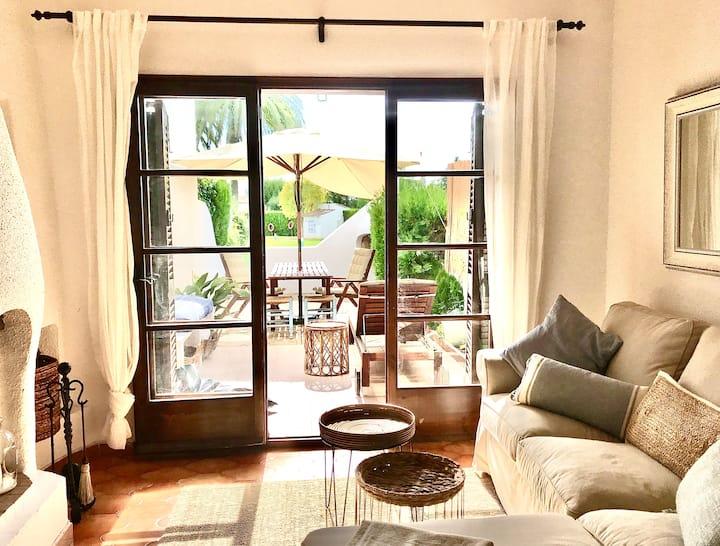 Casa con encanto en la Costa Brava