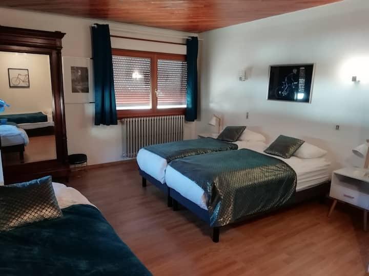 Cottage 3,  L'Annexe des Sapins