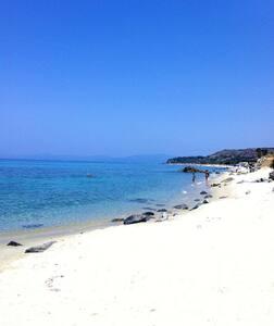 Appartamento panoramico sul mare - Costa dei Monaci