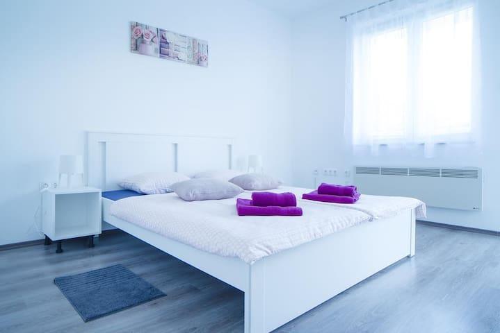 Apartman Višnja Slunj