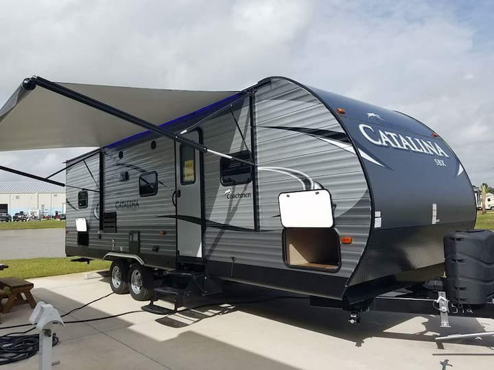 Camping rental! FREE DELIVERY