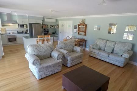 GOORA  'Happy Living Place' - Mallacoota