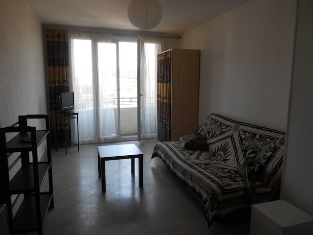Appartement 5 Avenues/Longchamp - Marsella