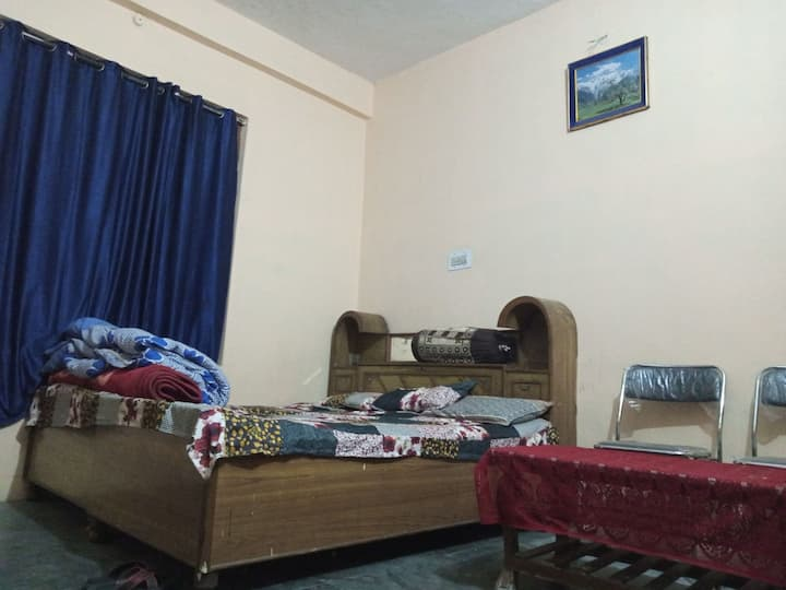 Homestay and rental rooms