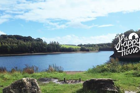 Lac de l'Eau d'Heure - Froidchapelle
