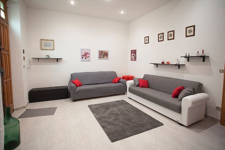 House Donna Rosaria, ai piedi dell'Etna e Taormina - Riposto - Appartement