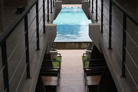 Уютное место в сердце Шри Ланки - Dambulla - Villa