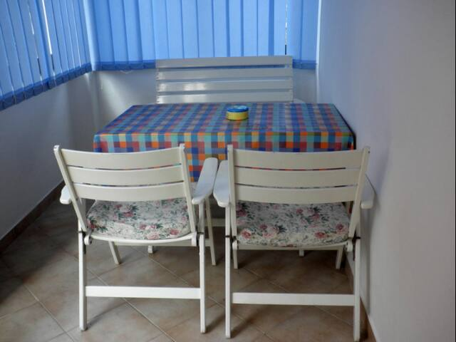 Apartment Hrabric Veliki