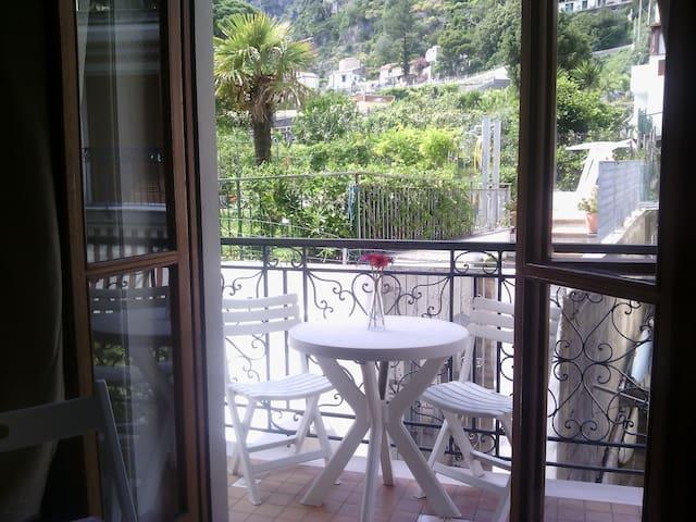 Apartment Erchie - Amalfi Kueste - Erchie - Apartment