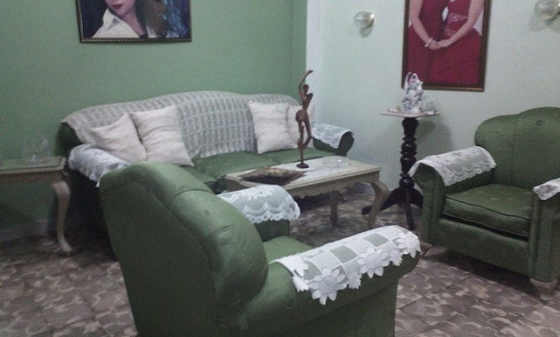 Casa Cristy - Camagüey - Appartement