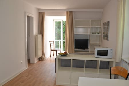Lovely apartment near river Elbe  in Hamburg