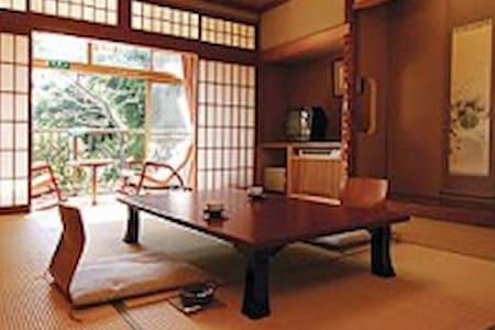 Koshi-no-yado Takashimaya - Hotel's Choice!(Breakfast ○ / Dinner ○)
