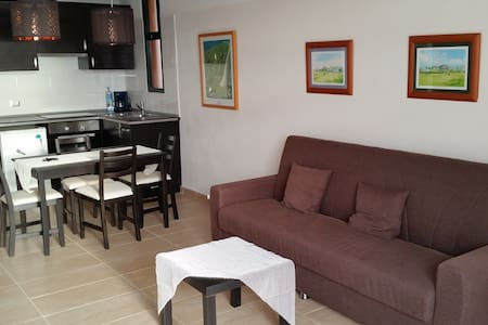Apartment near the sea and Golf - Golf del Sur