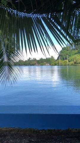 Little paradise Raiatea