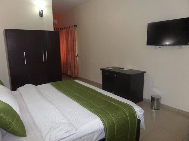 Stanzel Grand Resort-Stanzel Suite