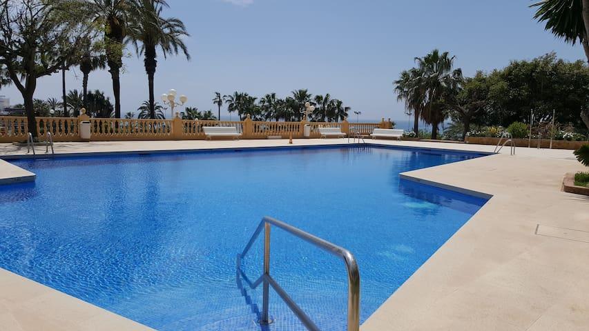 Apartamento Benalmádena Puerto Marina