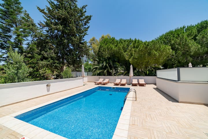 Villa Stephanotis 3 bedroom with private pool