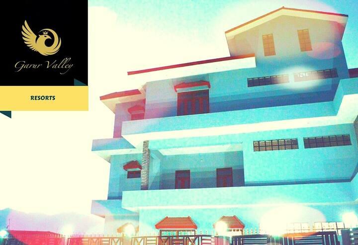 Garur Valley Resort